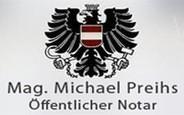 Mag. Michael Preihs